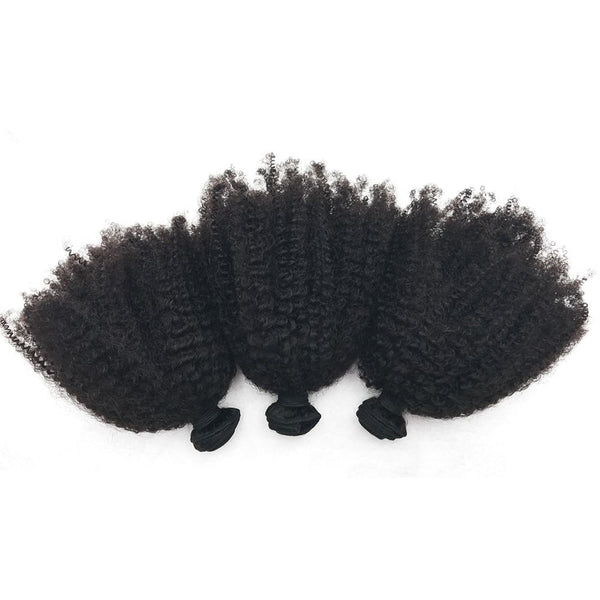 Indian Afro Curly