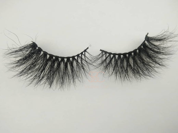 25mm Mink Hollywood Lashes