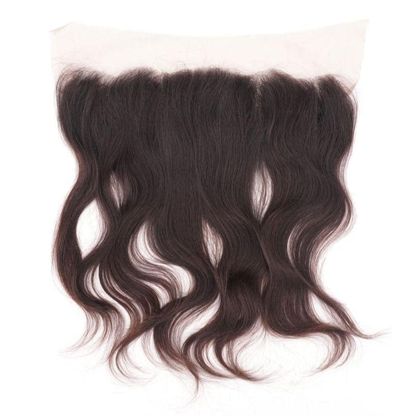 Raw Indian Natural Wave Lace Frontal
