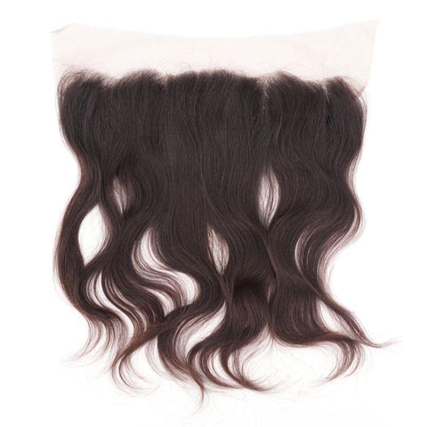 Raw Indian Natural Wave HD Lace Frontal