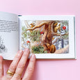 Children of the Forest Mini Book by Elsa Beskow