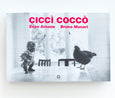 Cicci Cocco by Bruno Munari, photos by Enzo Arnone