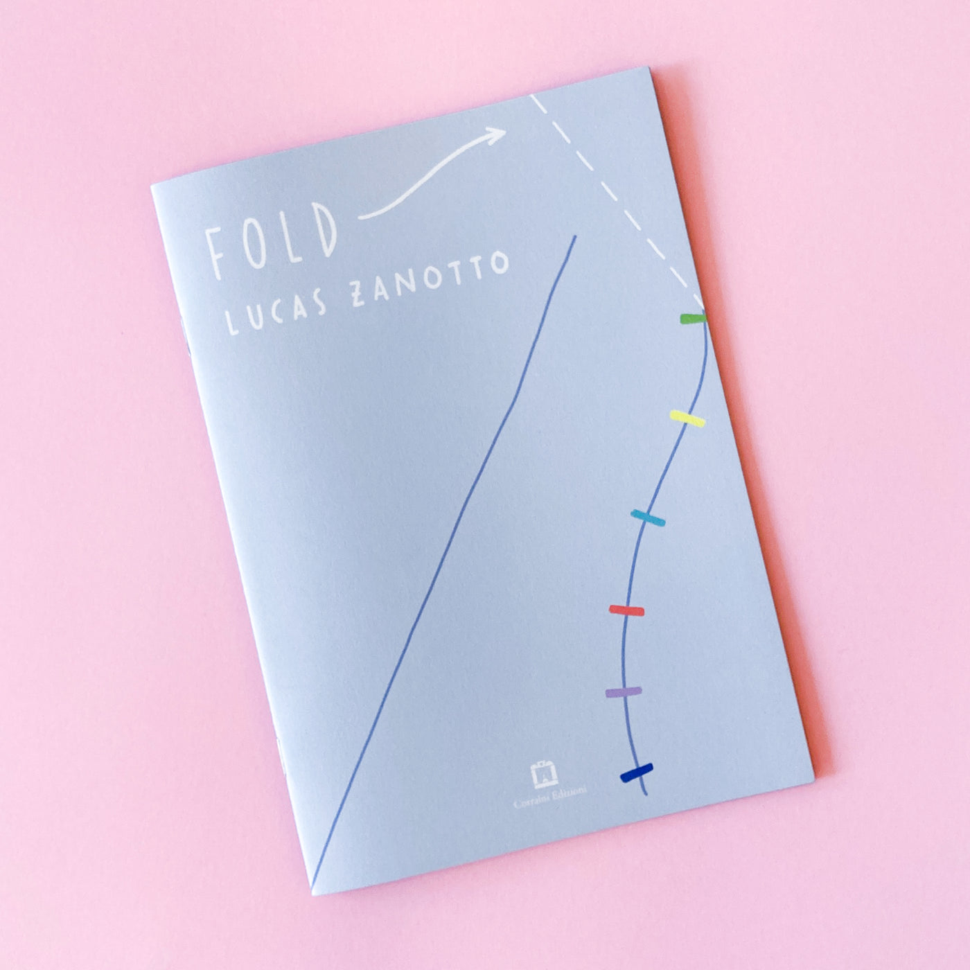 Fold by Lucas Zanotto