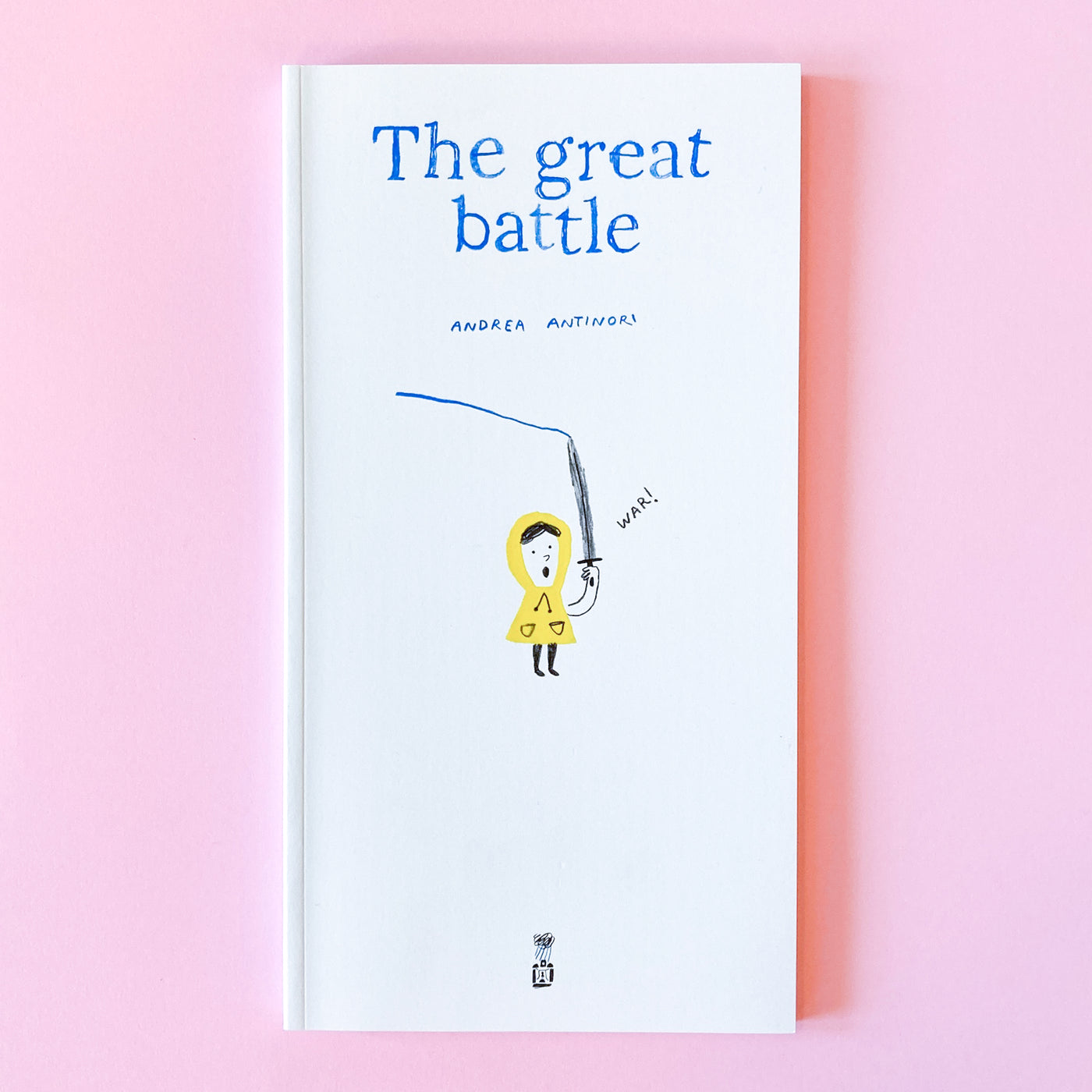 The Great Battle by Andrea Antinori