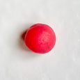 Happy Egg Handcrafted play dough in pink