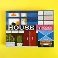 House: A First Words Board Book by Michael H. Slack
