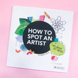 How To Spot An Artist by Danielle Krysa