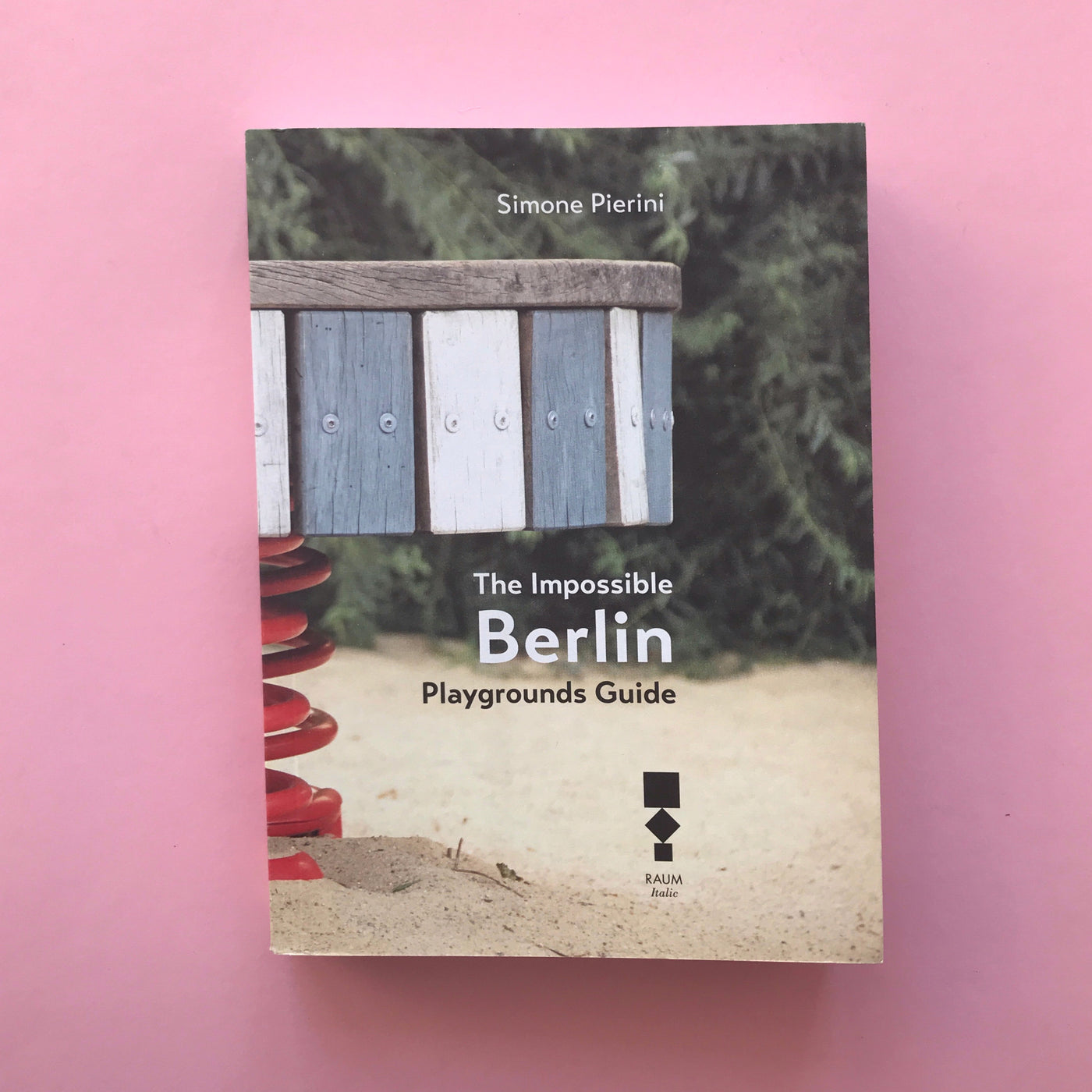 The Impossible Berlin Playgrounds Guide