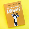 Let's Make Some Great Art Animals by Marion Deuchars