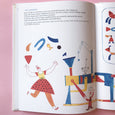 The Little Factory of Illustration by Florie Saint-Val