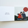 Little You by Richard Van Camp & Illustrated by Julie Flett