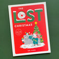 The Lost Christmas by b.b Cronin