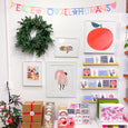 Make Your Own Letter Garland Kit