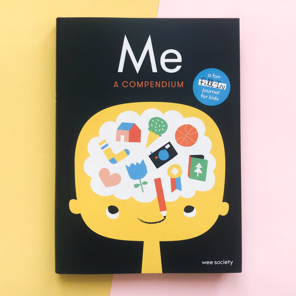 Me: A Compendium by Wee Society