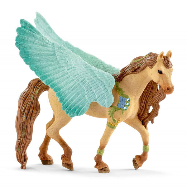 Schleich bayala Decorated Pegasus Stallion