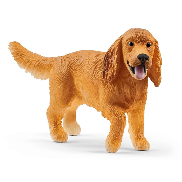 Schleich Farm World English Cocker Spaniel