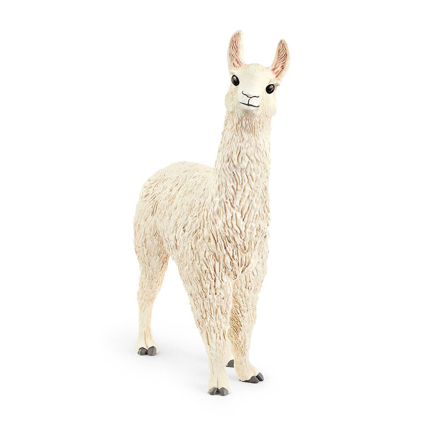 Schleich Farm World Llama Toy Figurine
