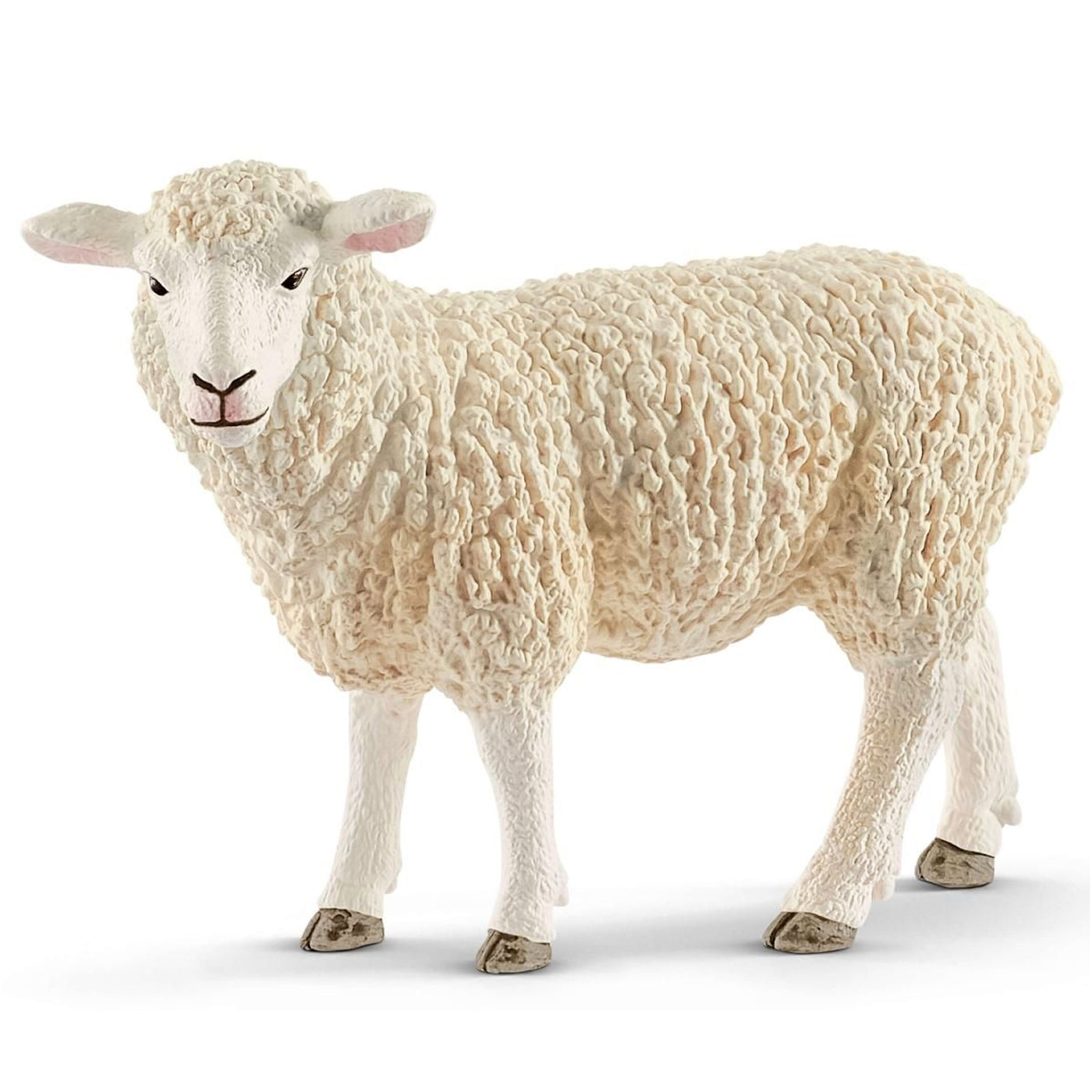 Schleich Farm World Sheep Toy Figurine