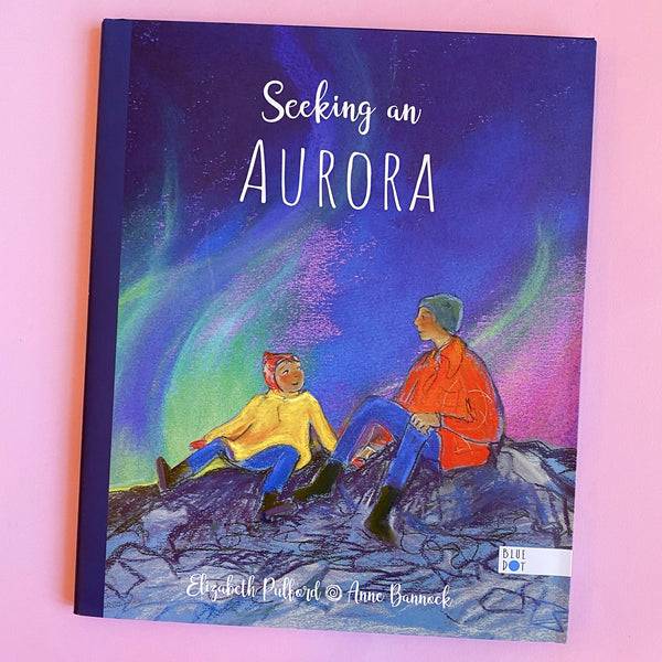 Seeking An Aurora by Elizabeth Pulford and Anne Bannock