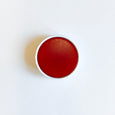 Stockmar Single Watercolor Replacement Puck in Carmine Red Color