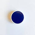 Stockmar Single Watercolor Replacement Puck in Prussian Blue Color