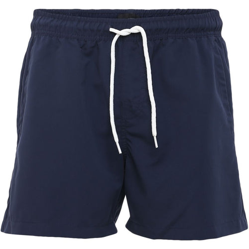 Swim Plain Navy
