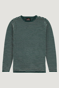 Kultivate Jumper Structure Stripe