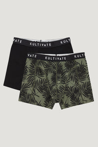 Kultivate Boxer Garden Party 2 Pack