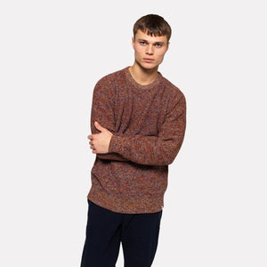 Revolution Knitwear 6010 in Khaki