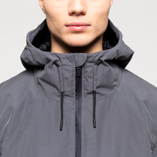 Afbeelding in Gallery-weergave laden, 7631 Parka Jacket Grey