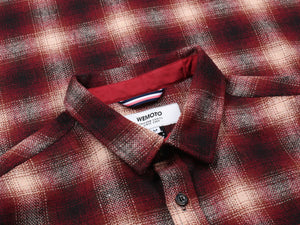 Wemoto Upton Button Up Shirt