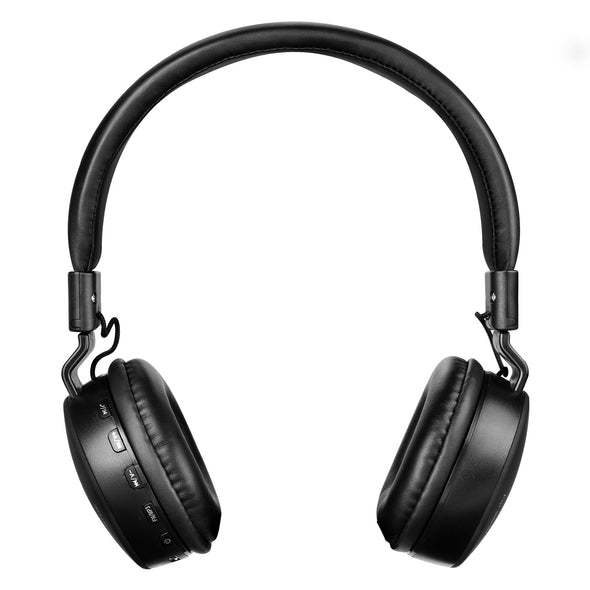 Bitmore® Pulse Pro Wireless Bluetooth Over Ear Headphones - bitmore.co.uk