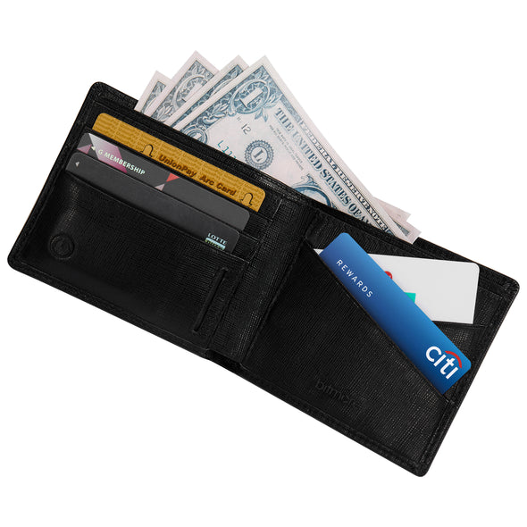 Bitmore® 100% Security Tracking System Wallet - bitmore.co.uk