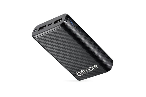 Bitmore® Juucee™ 8000mAh Power Bank - bitmore.co.uk