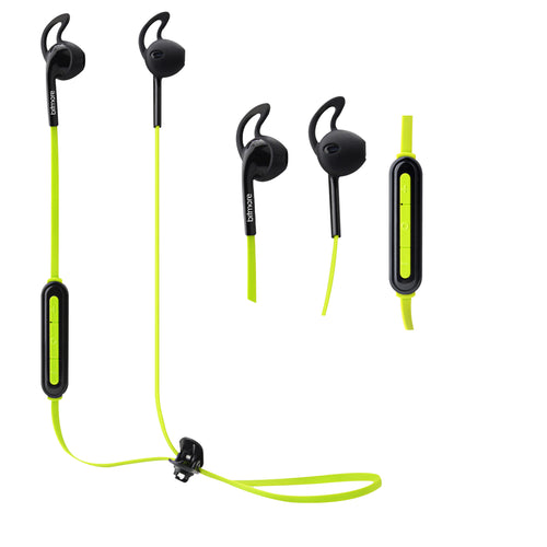Bitmore® Flexi™ Wireless Bluetooth Headphones - bitmore.co.uk