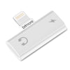 Bitmore® 2 in 1 iPhone/iPad Lightning Splitter - bitmore.co.uk