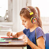 Bitmore® MoMoji™ Kids Wired Headphones (Kid Safe)