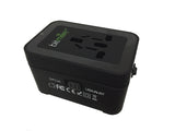 Bitmore® Universal Travel Adapter - bitmore.co.uk - 2