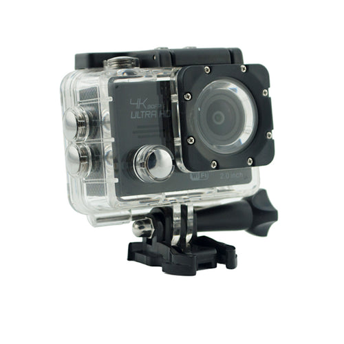 Bitmore® Eye™ Waterproof Action 4K UHD Camera with Wi-Fi - bitmore.co.uk