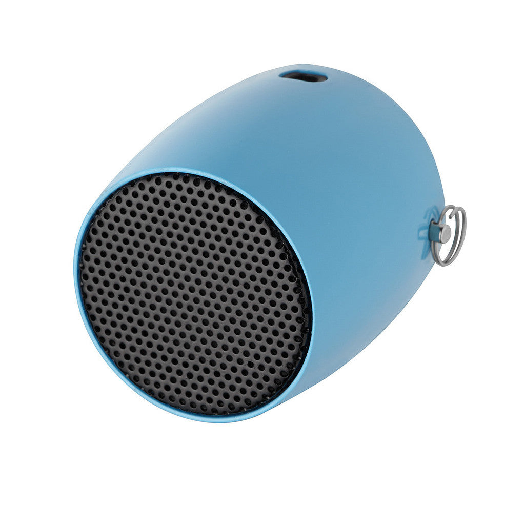 Bitmore® e-Atom™ Super Mini Bluetooth Wireless Portable Speaker - bitmore.co.uk