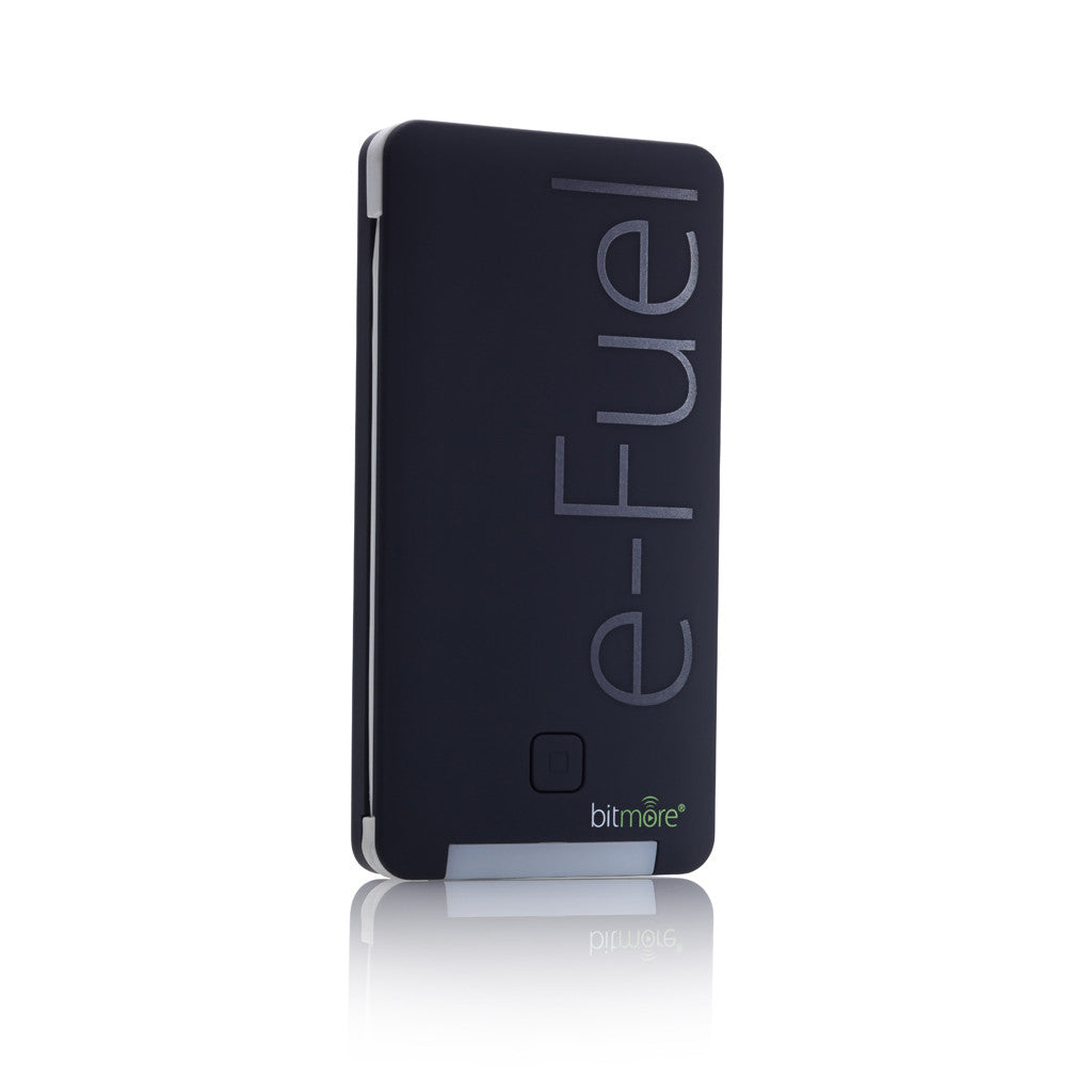 Bitmore® e-Fuel™ 8400mAh Power Bank - bitmore.co.uk