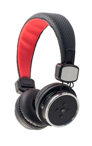 Bitmore® Wireless Bluetooth Over Ear Headphones - bitmore.co.uk