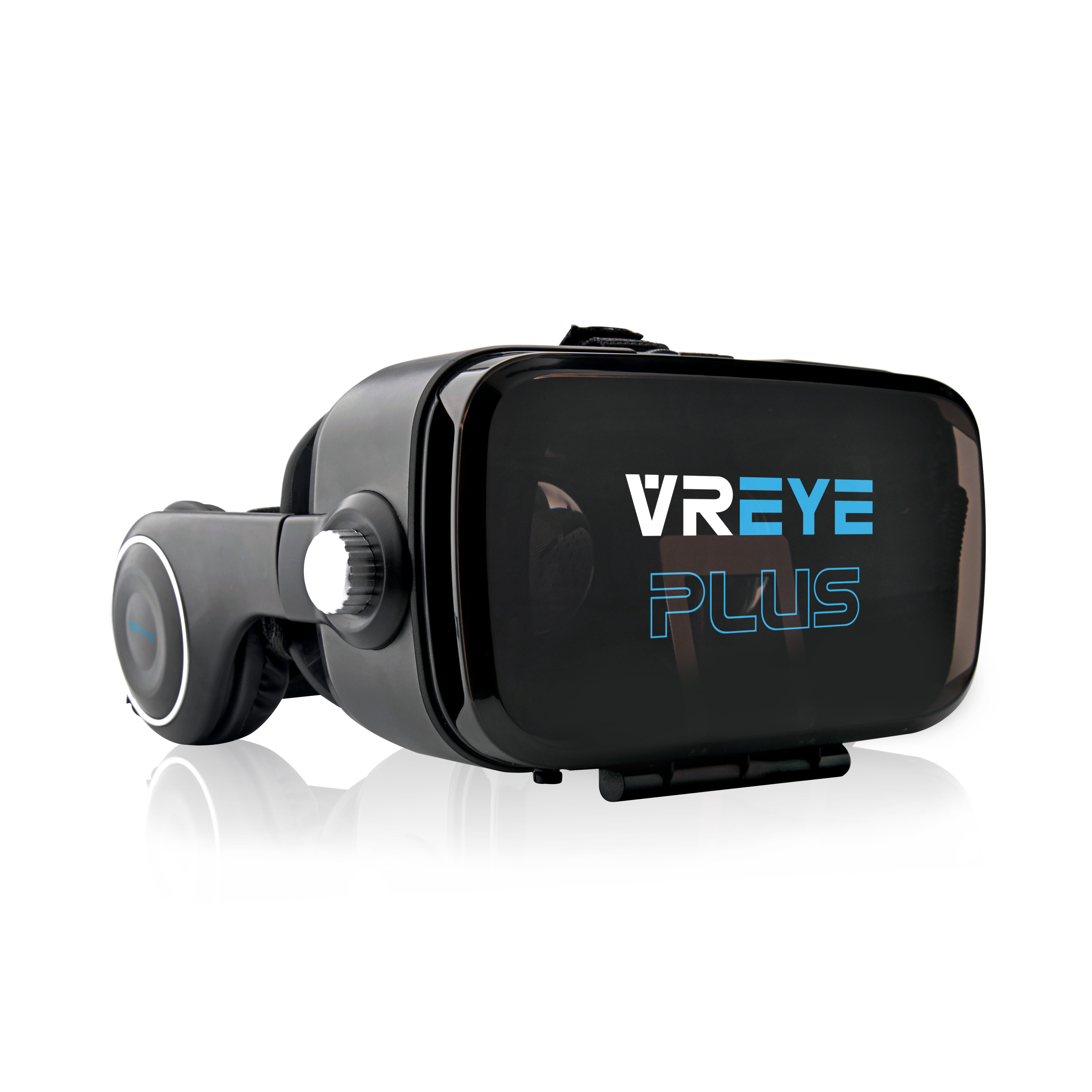 Bitmore® VR Eye Plus™ VR Headset with Bluetooth Controller and built in Audio - bitmore.co.uk