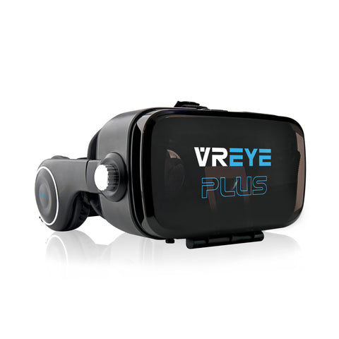 Bitmore® VR Eye Mini™ VR Travel Headset (supports Goggle Cardboard)