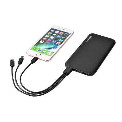 Bitmore® Juucee™ 10,000mAh 2 Port Powerbank - bitmore.co.uk
