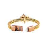 Bitmore® Jewel™ Charge n Sync Micro USB Bracelet - bitmore.co.uk