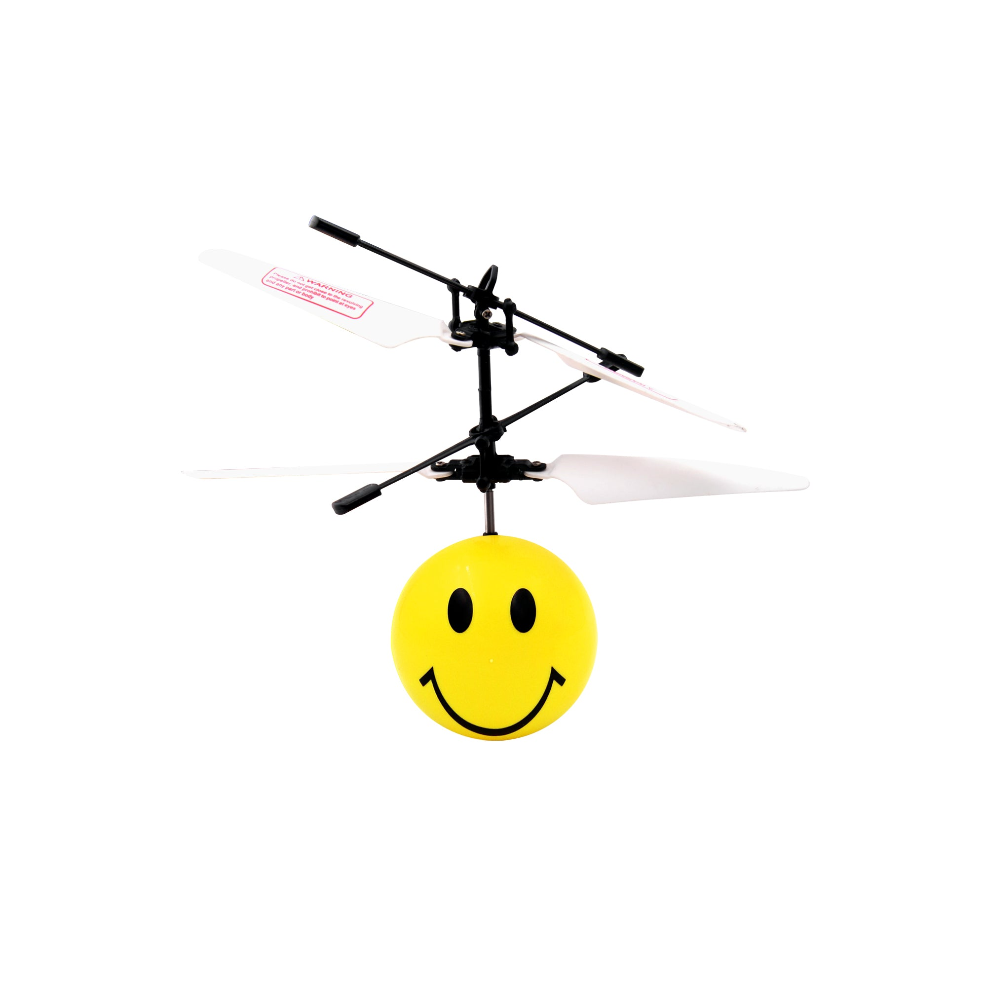 Bitmore® Flying Emoji™ Mini Copter - bitmore.co.uk