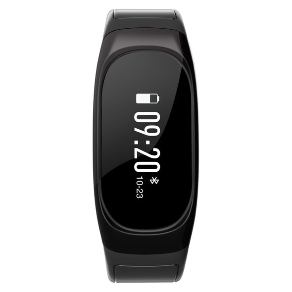 Bitmore® Pro Fitness Tracker with Heart Rate Monitor & App - bitmore.co.uk