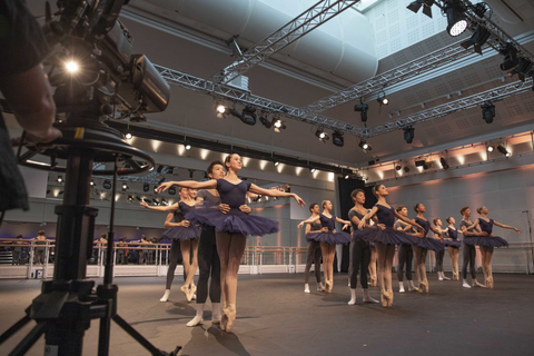 Royal Ballet School