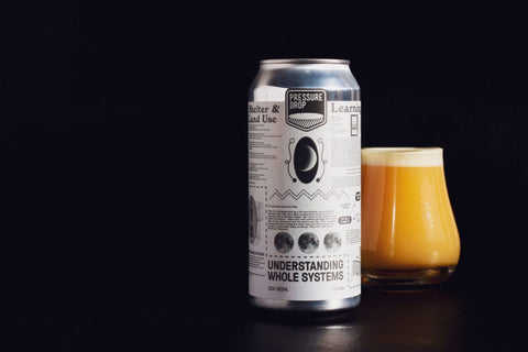 Understanding Whole Systems 7.4% NEIPA